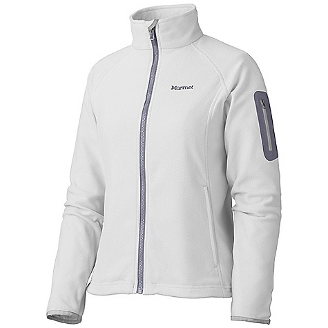 photo: Marmot Women's Haven Jacket fleece jacket