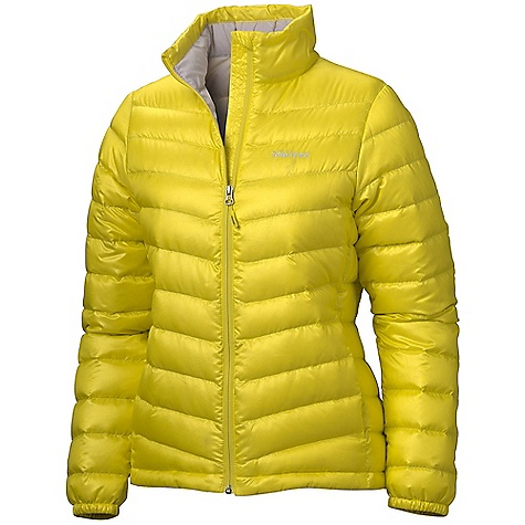 photo: Marmot Juno Jacket down insulated jacket