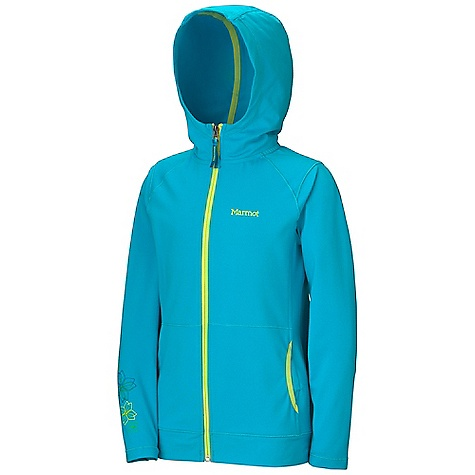 photo: Marmot Lacey Hoody long sleeve performance top
