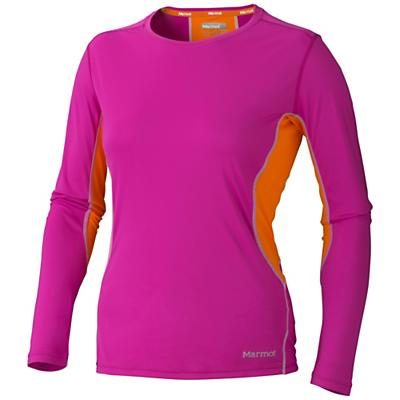Marmot Women's Outlook Trail LS Top
