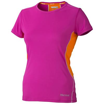 Marmot Women's Outlook Trail SS Top
