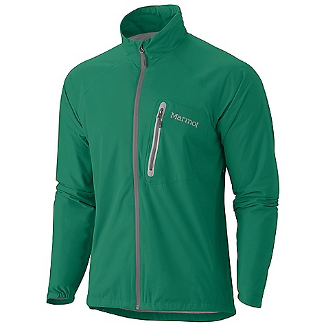 photo: Marmot Paceline Jacket soft shell jacket