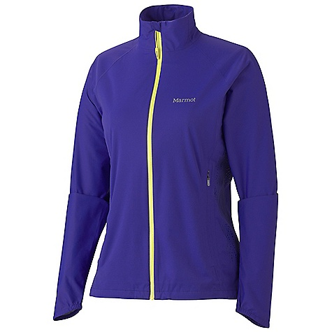 photo: Marmot Women's Paceline Jacket