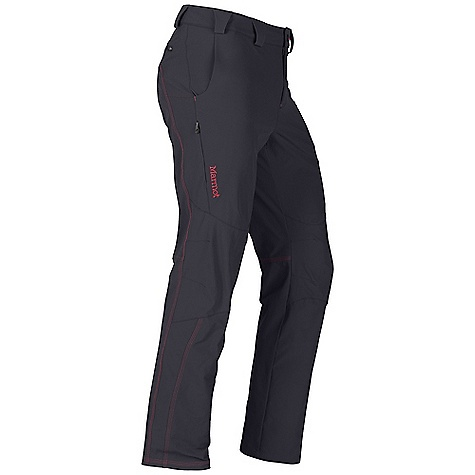 photo: Marmot Rockstar Pant soft shell pant