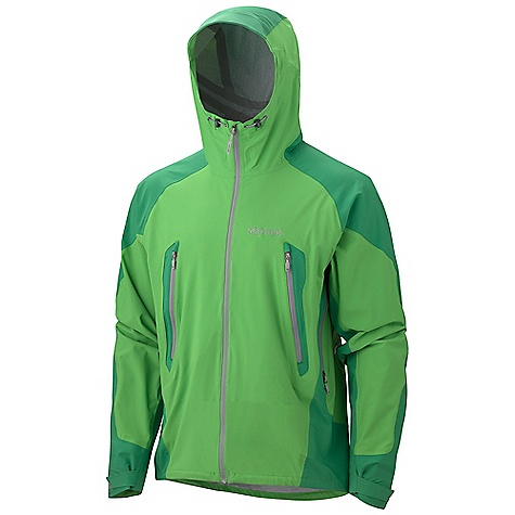 photo: Marmot Stretch Man Jacket waterproof jacket