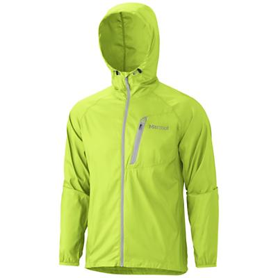 Marmot Men's Trail Wind Hoody