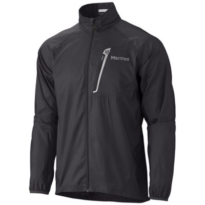 Marmot Men's Trail Wind Jacket