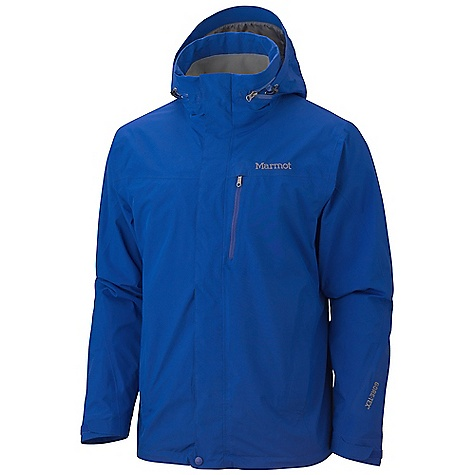 photo: Marmot Vagabond Jacket waterproof jacket