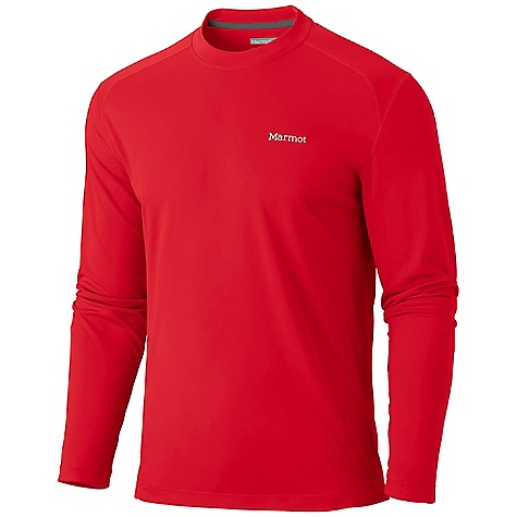 photo: Marmot Windridge LS Top