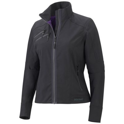 Marmot Women's Zoom Softshell