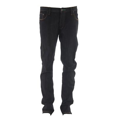 Planet Earth Slim Stretch Jeans - Men's