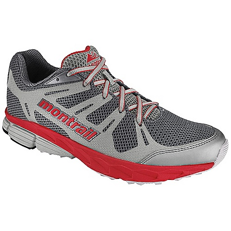 photo: Montrail Women's Badwater trail running shoe
