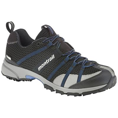 Montrail Men's Mountain Masochist II OutDry Shoe