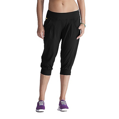 photo: Lole Circuit 2 Capri performance pant/tight