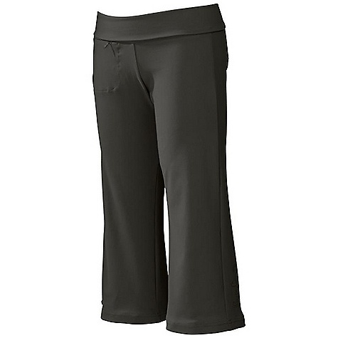photo: Outdoor Research Astral Capri climbing pant