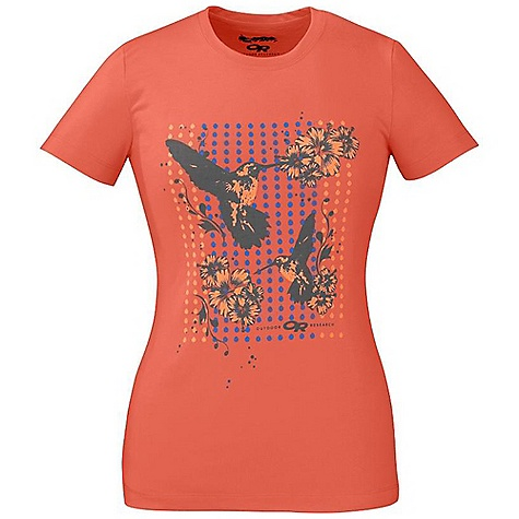Outdoor Research Hummingbird Tech Tee