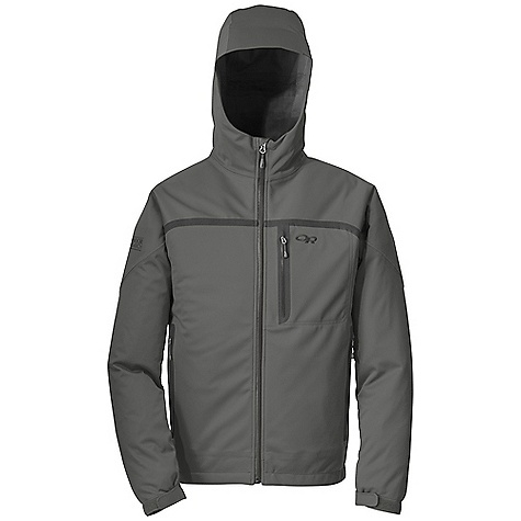 photo: Outdoor Research Mithrilite Jacket waterproof jacket