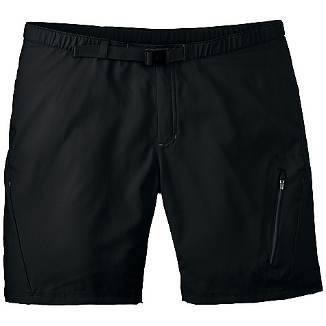 photo: Outdoor Research Nobo Short active short