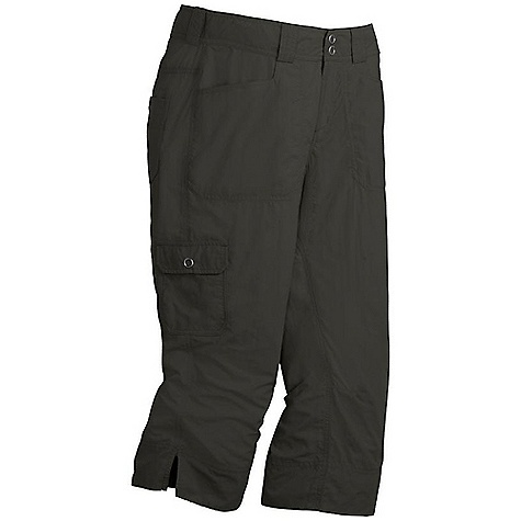 photo: Outdoor Research Solitaire Capris hiking pant
