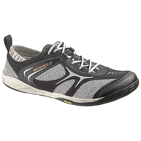 photo: Merrell Barefoot Run Dash Glove barefoot / minimal shoe