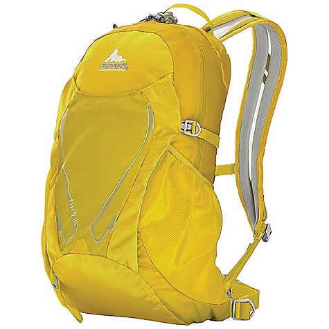 photo: Gregory Fury 16 daypack (under 2,000 cu in)