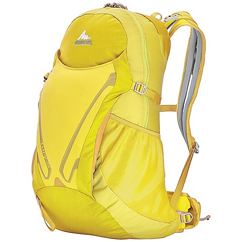 photo: Gregory Fury 24 daypack (under 2,000 cu in)