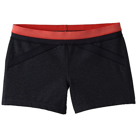 photo: prAna Crissy Short active short