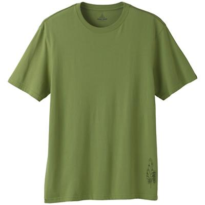 Prana Men's Eagle Organic Tee