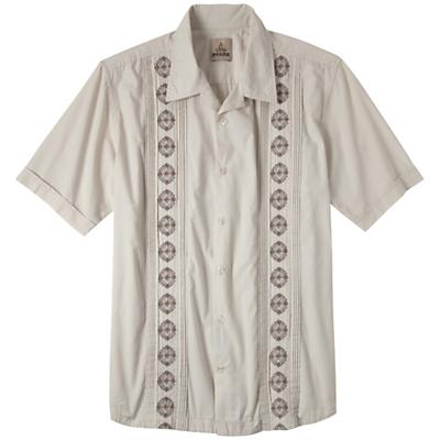 Prana Men's Havana SS Top