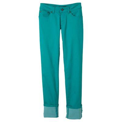 Prana Women's Kara Cuffed Jean