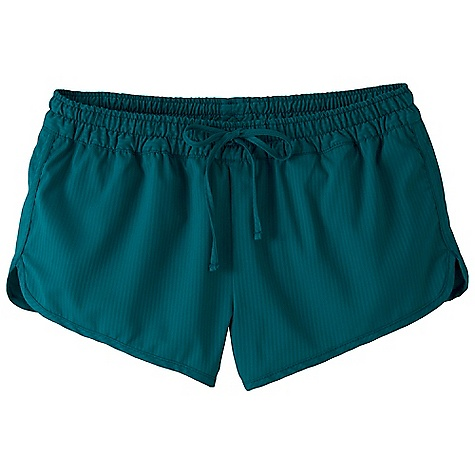 photo: prAna Paradise Short active short