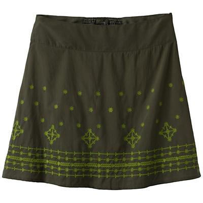Prana Women's Savvy Skirt