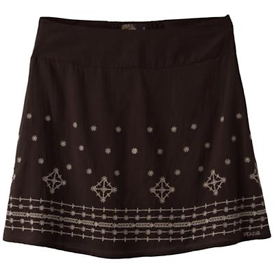 Prana Women's Savvy Skirt