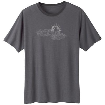Prana Men's Sun Heathered Tee