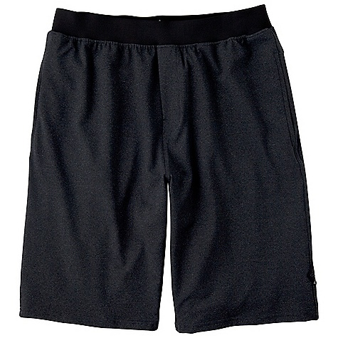 photo: prAna Mojo Chakara Short active short