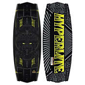 Hyperlite Tribute Wakeboard 137 - Men's