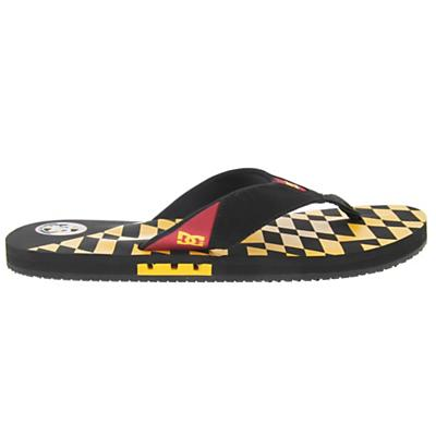 DC Vapor TP Sandals - Men's