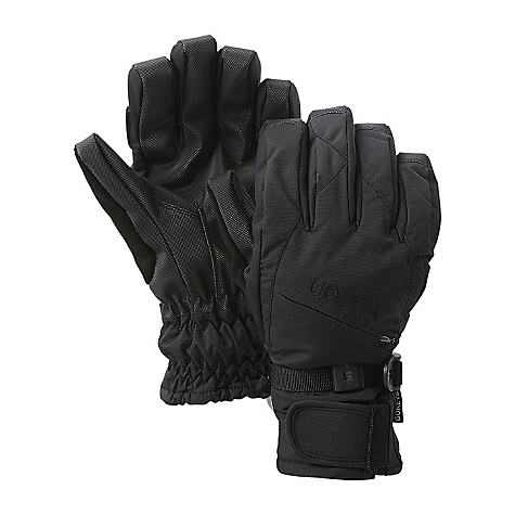 photo: Burton Gore-Tex Under Glove waterproof glove/mitten