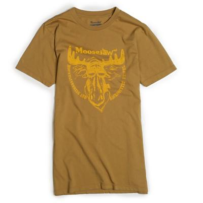 Moosejaw Men's Classic Moose SS Tee