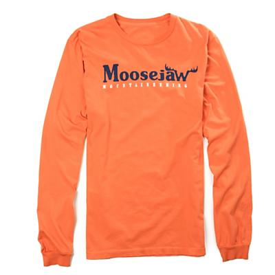 Moosejaw Men's Original LS Tee
