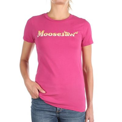Moosejaw Women's Original SS Tee