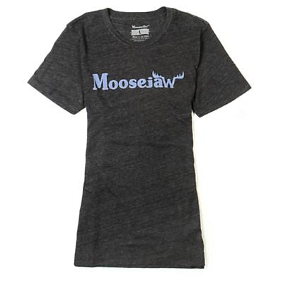 Moosejaw Women's Takashi SS Heather Tee