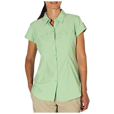 ExOfficio Women's Dryflylite Cap Sleeve Top