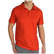 ExOfficio Men's ExO Dri Carbonite S/S Polo