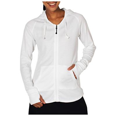ExOfficio Women's ExO Dri Lattice Hoody