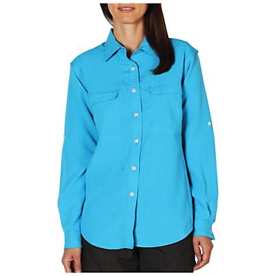 ExOfficio Women's Gill L/S Top