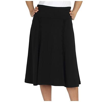 ExOfficio Women's Go-To Knee Skirt
