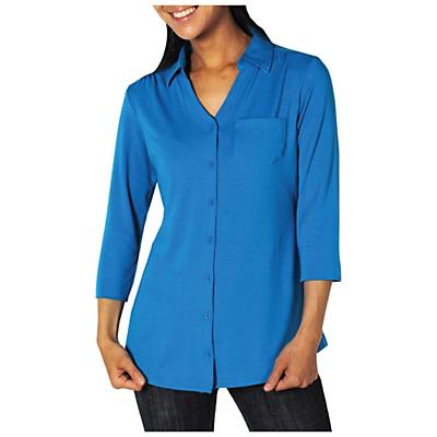 ExOfficio Women's Go-To Shirtigan