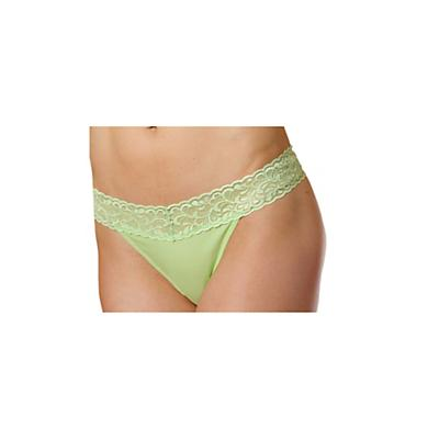 Ex Officio Women's Give-N-Go Lacy Thong