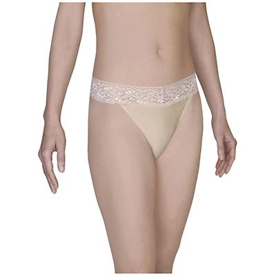 ExOfficio Women's Give-N-Go Lacy Thong